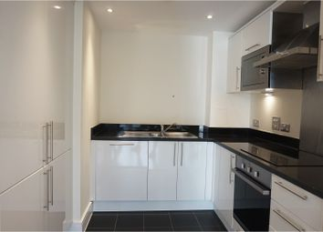 Thumbnail 1 bed flat to rent in 11 Merryweather Place, London