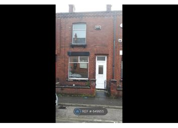 Thumbnail 2 bed terraced house to rent in Osborne Grove, Bolton