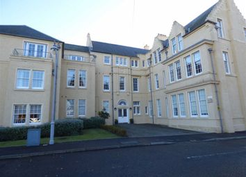 Thumbnail 3 bed flat for sale in Abbey Walk, St. Andrews