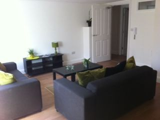 Thumbnail 4 bed shared accommodation to rent in Grange Road, Middlesbrough