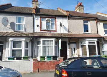 Thumbnail 2 bed terraced house for sale in Judge Street, North Watford