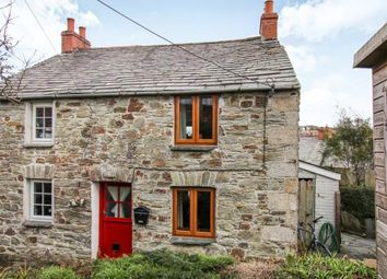 Thumbnail 2 bed semi-detached house for sale in Wadebridge, Cornwall, England