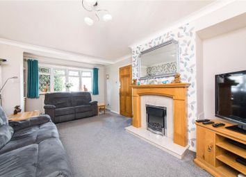 Oaklands Road, Northfleet, Kent DA11. 3 bed semi-detached house