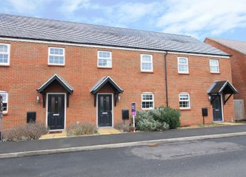 3 bed terraced house for sale in Red Norman Rise, Hereford HR1