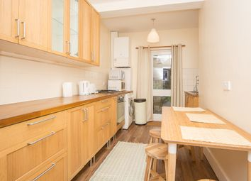 Thumbnail 5 bedroom end terrace house to rent in West Green Road, London
