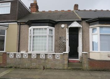 Thumbnail 2 bedroom cottage to rent in Erith Terrace, Sunderland
