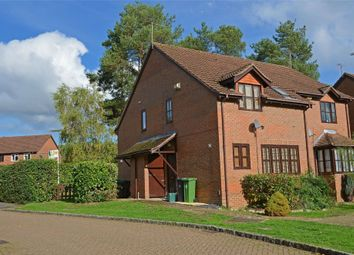 Thumbnail 2 bed end terrace house for sale in Maguire Drive, Frimley, Camberley, Surrey