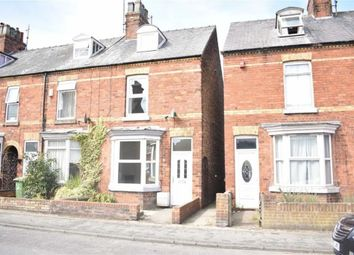 Thumbnail 3 bed terraced house for sale in St. Johns Avenue West, Bridlington