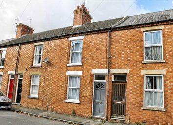 Thumbnail 3 bed terraced house to rent in Coronation Road, Stony Stratford, Milton Keynes