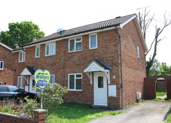 Thumbnail 2 bed semi-detached house for sale in Chiltern Avenue, Farnborough
