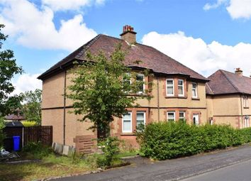 Thumbnail 3 bed semi-detached house for sale in 29, Ailsa Road, Gourock, Renfrewshire