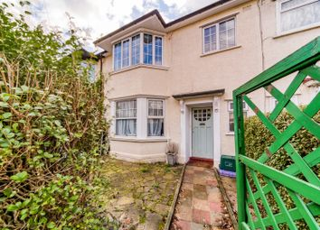 3 bed terraced house for sale in Ashbourne Road, Mitcham CR4