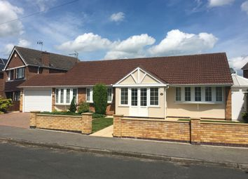 Thumbnail 2 bed detached bungalow for sale in Holte Road, Atherstone