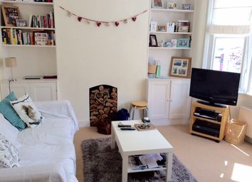 Thumbnail 1 bed flat to rent in Steerforth Street, Earlsfield