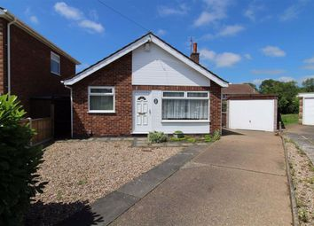 Thumbnail 2 bed detached bungalow for sale in Lorimer Avenue, Gedling, Nottingham