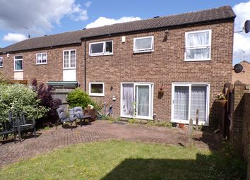 Thumbnail 3 bed end terrace house for sale in Mimosa Close, Orpington