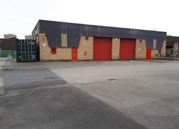Thumbnail Light industrial to let in Units 5/7 Pitcliffe Way Industrial Estate, Off Upper Castle Street, Bradford, West Yorkshire
