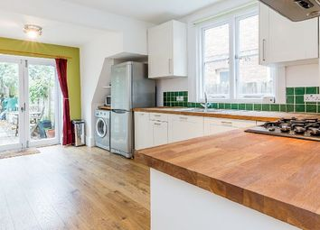Thumbnail 2 bedroom flat to rent in Nightingale Lane, London
