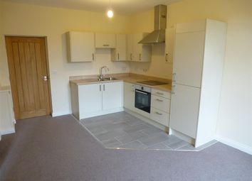 Thumbnail 1 bed flat to rent in Devonshire Drive, Eastwood, Nottingham