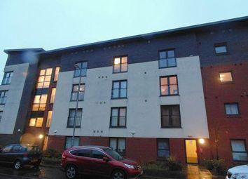 Thumbnail 1 bed flat to rent in Cardon Square, Braehead, Renfrew