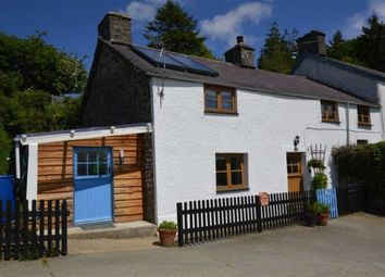 Thumbnail 3 bed semi-detached house for sale in Pantygwyfol Cottage, Llanilar, Aberystwyth