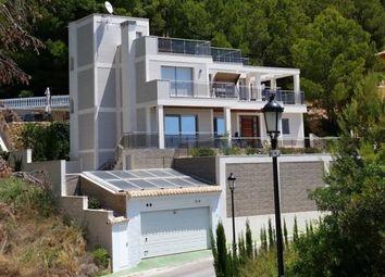 Thumbnail 7 bed villa for sale in Altea (Near Benidorm), Alicante, Spain