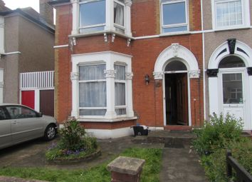 Thumbnail 4 bed terraced house to rent in Kinfauns Road, Ilford, Ilford