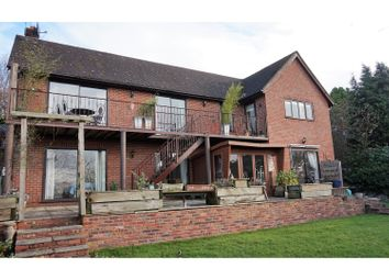 Thumbnail 4 bed country house for sale in Dough Bank, Ombersley