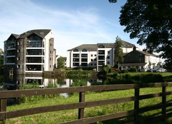 Thumbnail 3 bed flat for sale in 2 Dockernook, Cowan Head, Burneside, Kendal