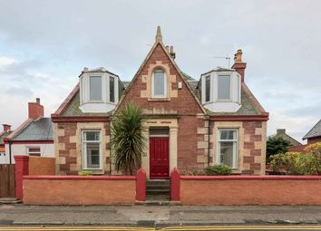 Thumbnail 3 bed property for sale in 4 Eglinton Street, Saltcoats, North Ayrshire