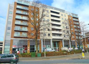Thumbnail 2 bed flat for sale in Wilmington Close, Watford, Hertfordshire