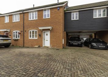 3 bed semi-detached house for sale in Rutledge Close, Orsett, Grays RM16