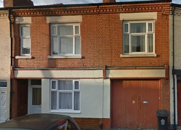 Thumbnail 2 bed flat to rent in Lansdowne Road, Leicester