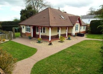 Thumbnail 5 bed detached house for sale in Swan Lane, Gwernymynydd, Mold, Flintshire