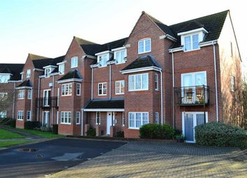 Thumbnail 2 bed flat for sale in Fennel Court, Hawthorne Close, Thatcham, Berkshire