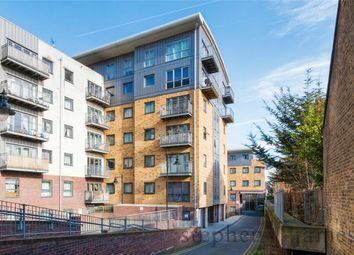Thumbnail 1 bed flat for sale in Thomas Fyre Drive, Bow