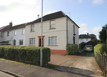 Thumbnail 2 bed flat for sale in 73 Canberra Avenue, Clydebank