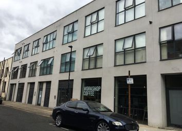 Thumbnail 3 bed flat to rent in Vyner Street, London