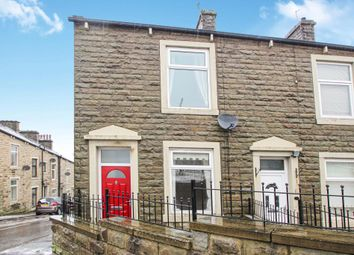 2 bed end terrace house for sale in Thorn Bank, Bacup, Rossendale OL13