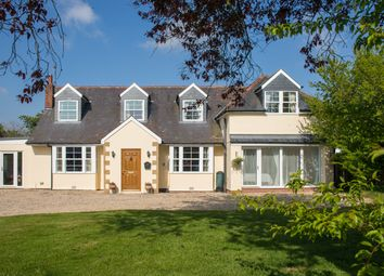Thumbnail 6 bed link-detached house for sale in West Thirston, Morpeth, Northumberland
