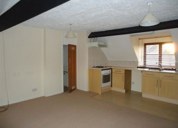 Thumbnail 1 bed detached house to rent in Main Street, Stretton, Burton-On-Trent