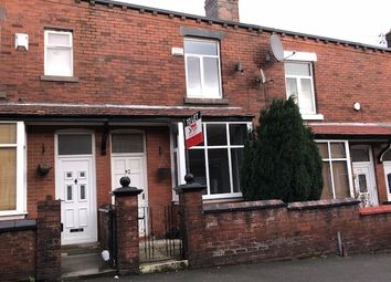 Thumbnail 2 bedroom terraced house to rent in Arnold Street, Bolton