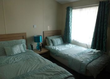 Thumbnail 3 bedroom mobile/park home for sale in Reach Road, St. Margarets-At-Cliffe, Dover, Kent