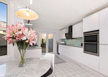 Thumbnail 3 bed terraced house for sale in Natal Road, London