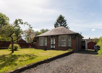 Thumbnail 2 bed bungalow for sale in Roebank Road, Beith