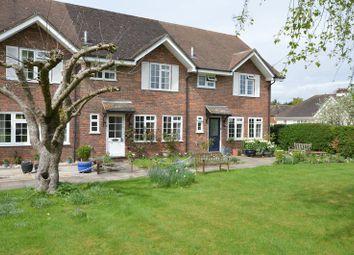 Thumbnail 3 bed terraced house for sale in Barton End, Lenten Street, Alton, Hampshire