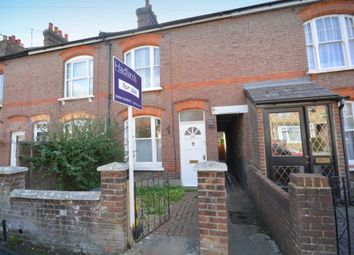 Thumbnail 2 bed cottage for sale in Sunnyside Road, Chesham