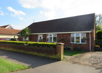 Thumbnail 4 bed detached bungalow for sale in Lonsdale Road, Rackheath, Norwich