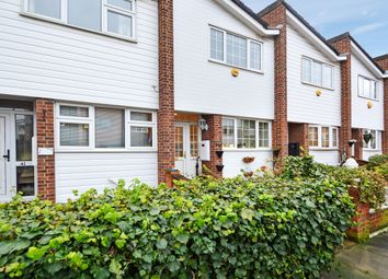Thumbnail 2 bed terraced house for sale in Ranwell Close, Beale Road, London