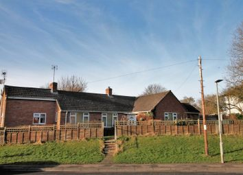 Thumbnail 5 bed detached bungalow for sale in 66 Green Lane, Hucclecote, Gloucester